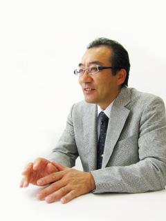 代表取締役 近藤 隆智