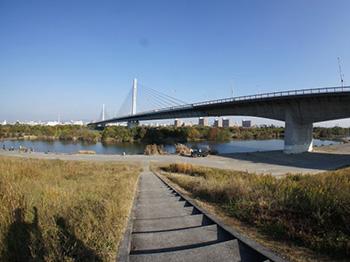 橋梁の点検・調査・診断