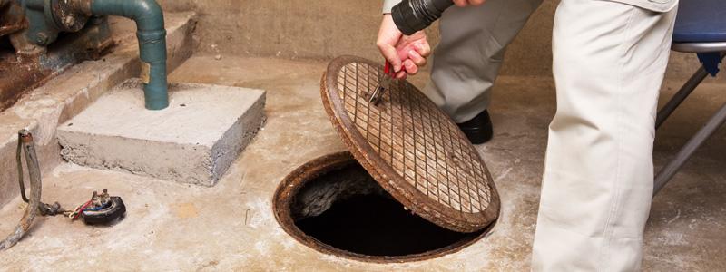 宅内排水設備工事